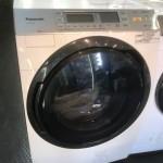 ドラム洗濯機 パナソニック NS-VX7300L 2014年製