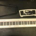 電子キーボード YAMAHA NP-31S