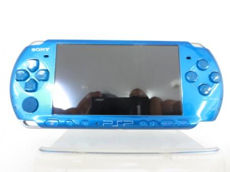 PSP-3000 ブルー