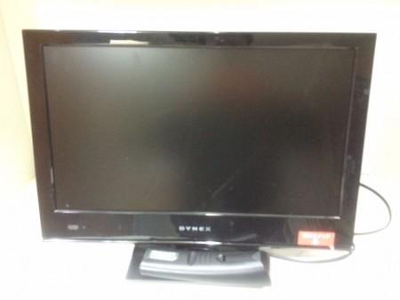 19インチ 液晶TV DYNEX DX-19E150J11