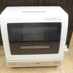 パナソニック 食器洗い乾燥機 NP-TR3 2011年製