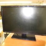 19インチ液晶テレビ ドウシシャ DOL19H100 2018年製