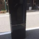 冷蔵庫 270L AQUA AQR-D27A 2012年製