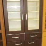 ニトリ 食器棚 (カップボード)
