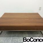 ボーコンセプト BoConcept コーヒーテーブル
