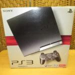 PS3 プレーステイション3 CECH-2000B