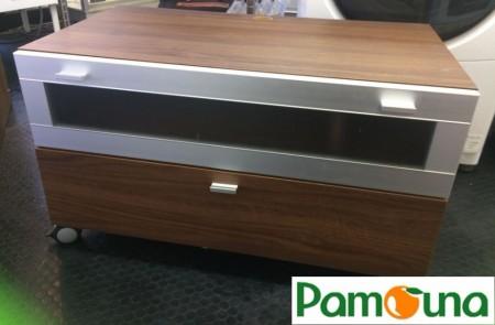 パモウナ テレビボード