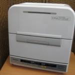 食器洗い乾燥機 パナソニック NP-TME9 2014年製