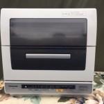 食器洗い乾燥機 パナソニック NP-TR6 2014年製