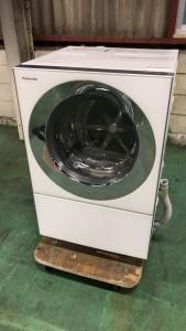 ドラム洗濯機 Panasonic NA-VG1000L