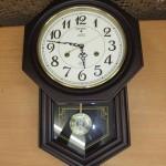 SEIKO (セイコー) 掛時計 電波時計 RQ205B