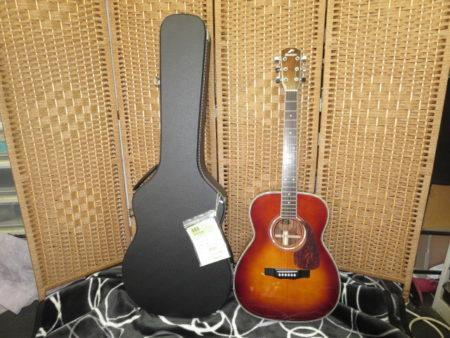 モーリス アコースティックギター MF 601