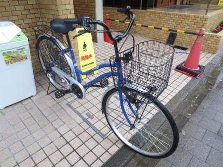 コーナン 26インチ 6段変速 自転車 状態:B