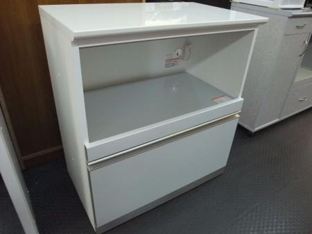 綾野製作所 キッチンカウンター MOISS加工・ブルーモーション機能付き