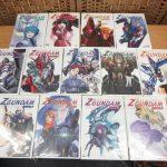機動戦士Zガンダム DVD 全13巻セット