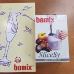 バーミックス (bamix) M300 コンプリート 美品