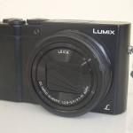 パナソニック コンパクトデジタルカメラ LUMIX DMC-TX1