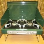 岩谷産業 ツーバーナーコンロ CB-5000 カセットコンロ