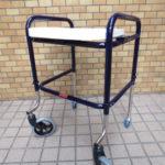 星光医療器製作所 アルコー 歩行器