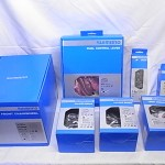 未使用 シマノ 105 5800シリーズ コンポーネントセット