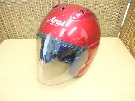 Arai アライ ジェットヘルメット RamⅡ SZ SNELL