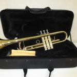 イシバシ楽器 トランペット Selva STR-100