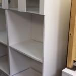 組み立て家具 レンジラック