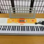 キーボード YAMAHA EZ-J210