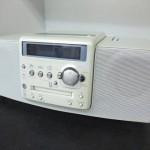 KENWOOD ケンウッド CD・MD・ラジオ システム MDX-L1 2007年製