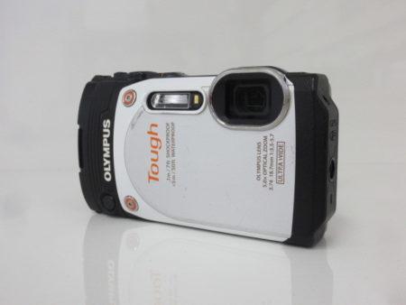 オリンパス デジタルカメラ TG-860 Tough