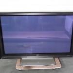 日立 60型プラズマテレビ W60P-XR10000 HDD搭載 250GB 2008年製