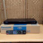 ブルーレイレコーダー パナソニック DMR-BRW510