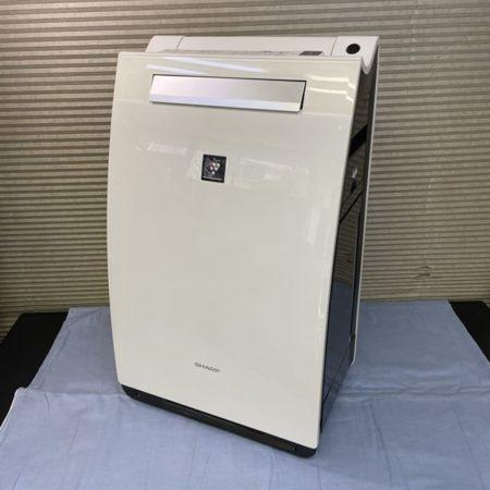 SHARP プラズマクラスター搭載加湿空気清浄機 KI-750Y8