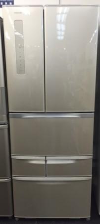 481L冷蔵庫 東芝 2013年製 GR-F48FS