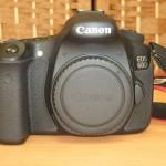 CANON キャノン デジタル一眼レフカメラ EOS 60D ボディ パーツ多数