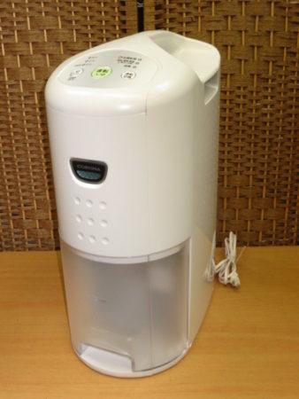 コロナ 衣類乾燥除湿機 CD-P63A 2018年製