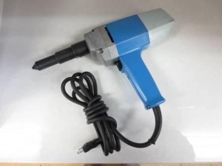 ポップリベット・ファスナー POP電動リベッター ER600A