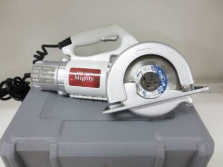 アルファ工業 マルチ電動工具 マイティー E-5105