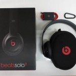 beats by dr.dre 密閉型オンイヤーヘッドフォン SOLO 2