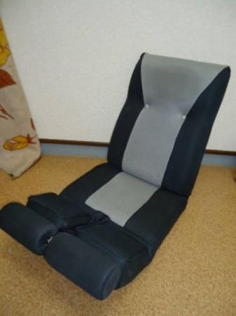 ミズノ 腹筋座椅子 じつは腹筋くん