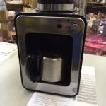 siroca 全自動コーヒーメーカー STC-501