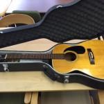 アコースティックギター ヤイリ
