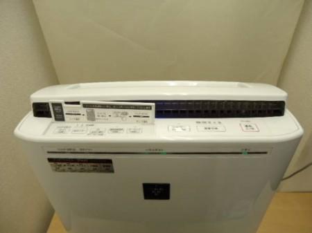 SHARP 空気清浄機 FU-A80